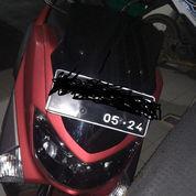 Yamaha N-Max 155cc Non ABS Merah Dop