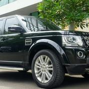 Land Rover Discovery 4 2014 3.0 Bensin Black On Black (23332639) di Kota Jakarta Selatan