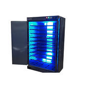 Mesin Oven Kap.10 Rak 2 Pintu Dilengkapi Upgrade Thermocontrol Digital (23332835) di Kab. Sidoarjo