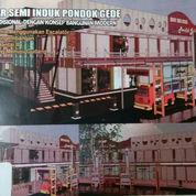 Pasar Semi Induk 70 Juta'an Di Pondok Gede, Bekasi (23333651) di Kota Bekasi