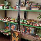 Paket BOP PAUD Mainan Edukasi Anak APE TK Murah (23333899) di Kab. Sleman
