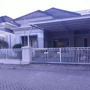 Rumah Bagus Baru Renovasi Lokasi Strategis Pantai Mentari Surabaya