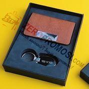 Souvenir Dan Merchandise Gift Set 2in1 Di Tangerang