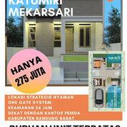 Termurah Di Mekarsari Ngamprah Padalarang Bandung (23336779) di Kab. Bandung Barat