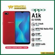 Handphone Oppo A1k (23337443) di Kota Makassar