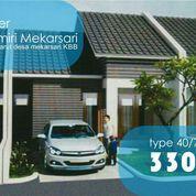 Cluster Termurah Dekat Mekarsari Ecoliving Hanya 200 Jutaan (23337679) di Kab. Bandung Barat