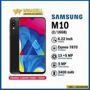 Handphone Samsung M10 (23338279) di Kota Makassar