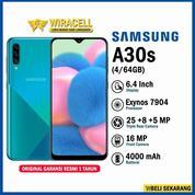 Handphone Samsung A30s (23338523) di Kota Makassar
