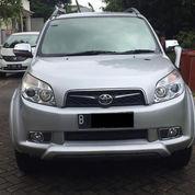 Toyota Rush Tipe S Matic Thn 2010 Warna Silver (23338539) di Kota Jakarta Utara