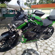 Kawasaki Z250 Build Up Thailand (23338783) di Kota Medan