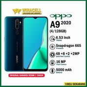 Handphone Oppo A9 (23339159) di Kota Makassar