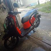 Scoopy F1 Tahun 2014 (23339847) di Kota Denpasar