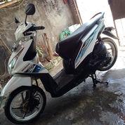 Honda Beat Tahun 2014