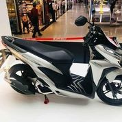 Motor Vario DP Ceper Honda Tangerang