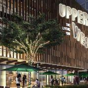 Upper West BSD City Apartment & Soho Pas Untuk Milenials (23340631) di Kota Tangerang Selatan