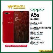 Handphone Oppo A5s (23340927) di Kota Makassar