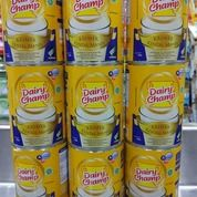 Susu Dairy Champ Krimer Kental Manis 500 Grm Dus