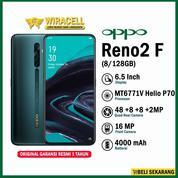 Handphone Oppo Reno 2f (23341595) di Kota Makassar