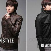 Jaket Pria, Jaket Pria Korean Style, Manzoneid, SK-25 (23342687) di Kab. Bantul