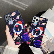 Lost In The Galaxy Casing Iphone (23343039) di Kota Jakarta Barat