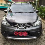 2014 NISSAN NEW LIVINA X-GEAR AT 3BARIS KM50rb Crv Brv Veloz Xenia Expander Spin Terios Rush Innova (23343835) di Kota Jakarta Barat