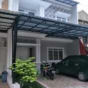 Rumah Masih Baru Di Cluster Rawamangun Dekat RS Persahabatan Jakarta Timur
