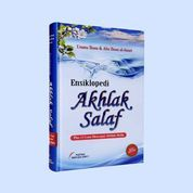Ensiklopedia Akhlak Salaf (23344931) di Kab. Kendal