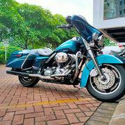 Harley Davidson Street Glide Th 2007