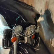Harley Davidson Ultra Tahun 2000