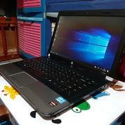Laptop Gaming & Desain HP 450 Core I5 Dual Vga Radeon