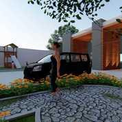 Rumah KPR Bintaro Dp Rp0 Gratis Pajak Pembeli