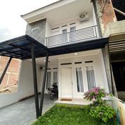 Rumah Baru Siap Huni Full Furnished Di Lokasi Strategis Pinang Ranti Jaktim
