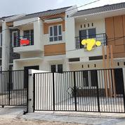 Rumah 2 Lantai Siap Huni Free Biaya2 Di Jatiasih Dekat Tol