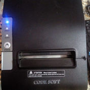 Printer Struk Kasir Thermal 80mm CODE SOFT TP-3250II (23349751) di Kota Surabaya