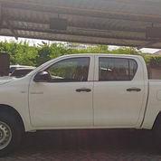 [FULL CASHBACK FULL BONUS] Toyota HILUX NEW DOUBLE CABIN 2019 2.4 E MANUAL (23350719) di Kota Surabaya