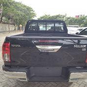 [FULL CASHBACK FULL BONUS] Toyota HILUX NEW DOUBLE CABIN 2019 2.4 G MANUAL (23350735) di Kota Surabaya
