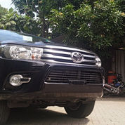 [FULL CASHBACK FULL BONUS] Toyota HILUX NEW DOUBLE CABIN 2019 2.4 V AUTOMATIC (23350751) di Kota Surabaya