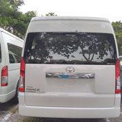 [FULL CASHBACK FULL BONUS] Toyota HIACE PREMIO 2019 (23350871) di Kota Surabaya