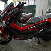 Nmax Custom Limited Edition (23350959) di Kota Jakarta Selatan