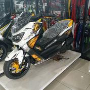 Nmax Custom Spesial Limited (23351579) di Kota Jakarta Selatan