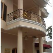 Rumah Second Luas Dan Nyaman Di Condet Jakarta Timur (23352159) di Kota Jakarta Timur