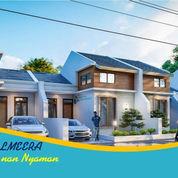 Rumah Murah, Dekat Tol Jatiasih, Dp 25jt Free BPHTB (23352991) di Kota Bekasi