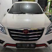 Kijang Innova G 2.5 Tahun 2012 Diesel Automatic (23353307) di Kab. Temanggung