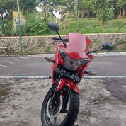 Honda CBR 150R CBU (BUILD UP THAILAND) Tangan Pertama (23356255) di Kota Semarang