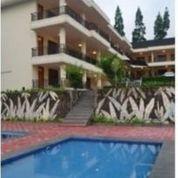 Rumah Investasi Hotel 29 Room Di Tugu Cisarua Bogor Jawa Barat