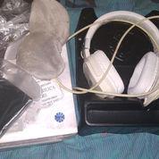 Headset Sades Snowolf (23360163) di Kab. Bantul