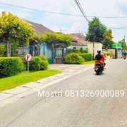 Tanah Timoho Lingkungan Mewah Jogja Kota 1000 Meter (23363619) di Kota Yogyakarta