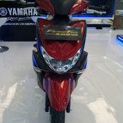 FREEGO STD 2020 Yamaha ( Promo DP Murah )