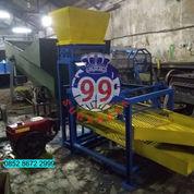 Mesin Pemecah & Pemisah Biji Kakao 99SBY (23364007) di Kab. Pesawaran