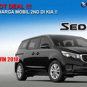 Promo KIA Sedona Harga 2nd (23364407) di Kota Bandung